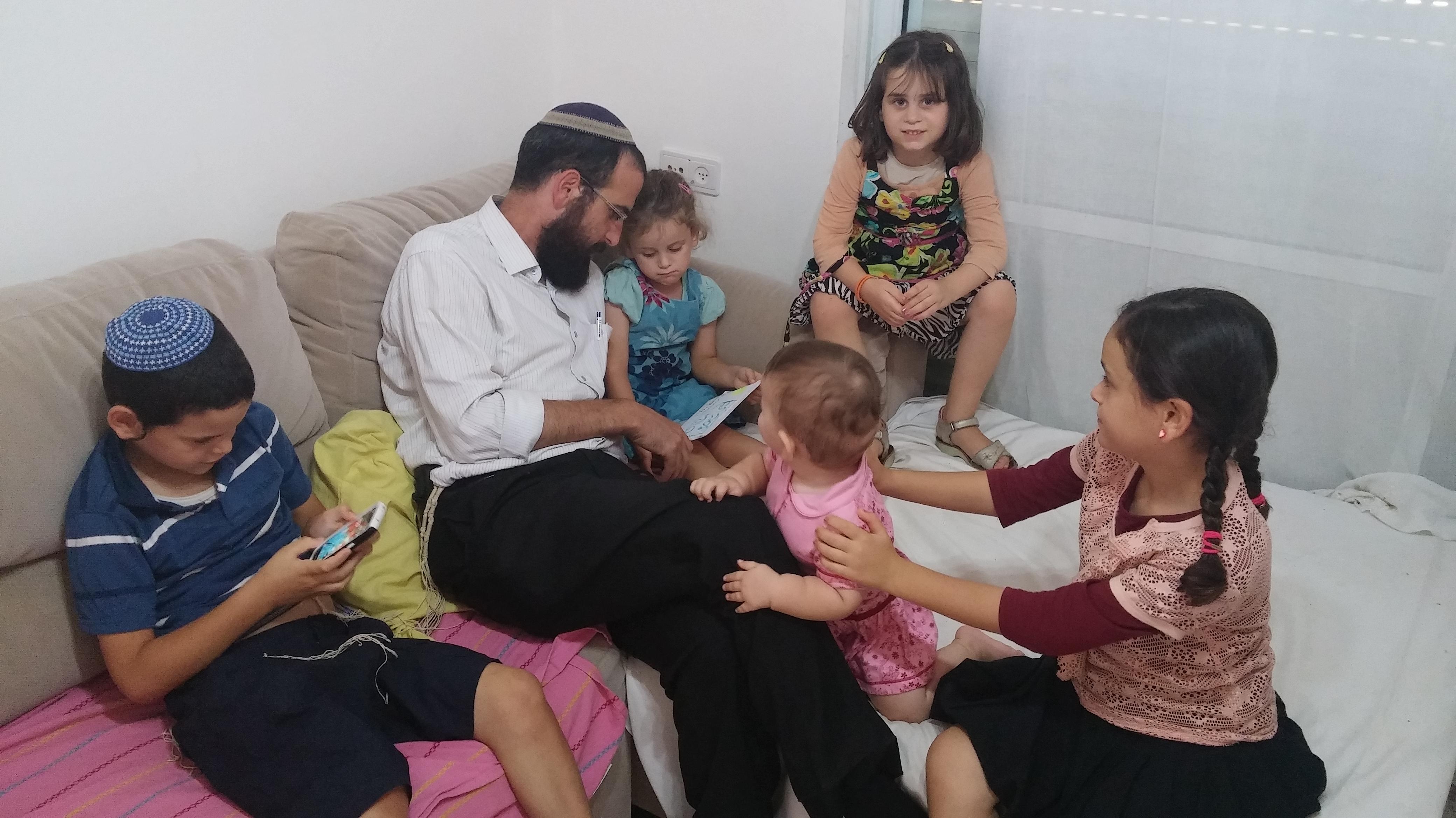 משפחות הרבנים
